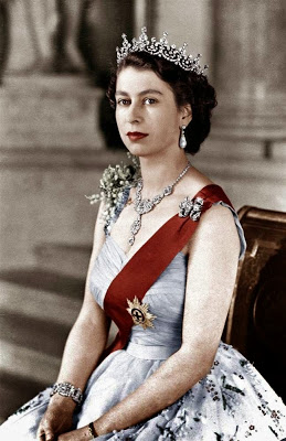 Queen Elizabeth II set to Break Longest British Monarch Record in September by Peter Anthony Holder MAY 15, 2015
