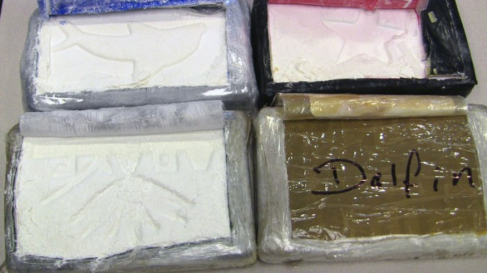 Holy Breaking Bad! Toronto Police Drug Squad Bust Nets 36 Kilos of Cocaine & Meth – #TPS May 14, 2015