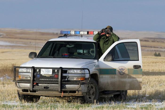 US CBP Respond to JESS COOKE Incident Near Ogdensburg NY – MAY 8, 2015 #CBP