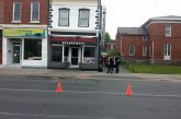 Cornwall Police Attend Popular Eatery CEDARS ON WHEELS – MAY 27, 2015 UPDATED PROJECT HARDEN