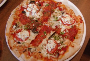 Esca Gourmet Pizza & Bar Review in Cornwall Ontario by Jamie Gilcig JULY 28, 2015