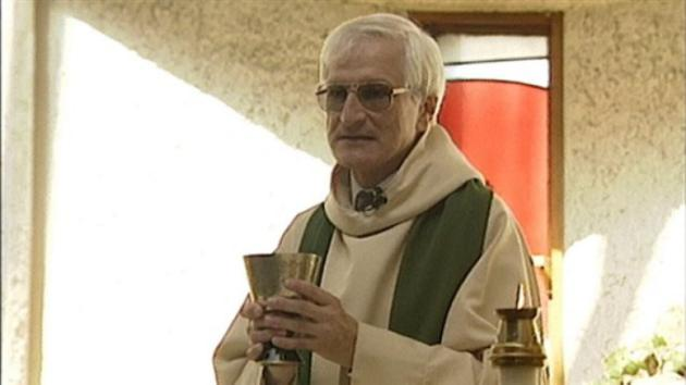 Former Cornwall Priest RONALD LEGER Faces 7 More Charges 090917