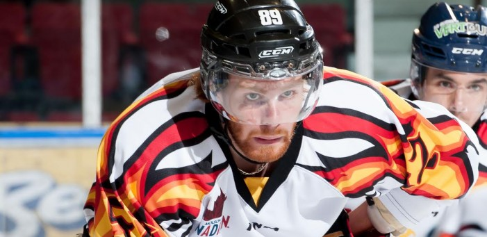 Cornwall River Kings Sign Three As Pre Season Ends With Loss to Trois Rivieres
