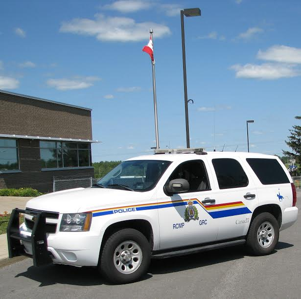 Cornwall Regional Task Force Nabs More Tobacco – OCT 22, 2015 RCMP