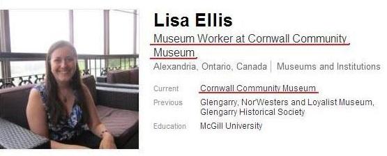 Lisa Ellis LI