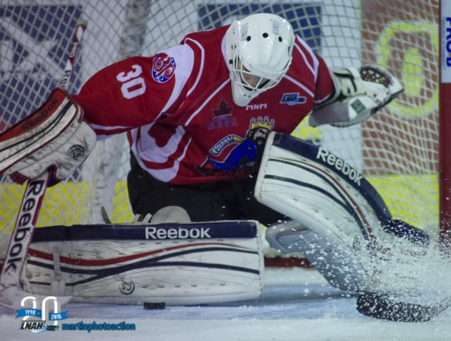 Cornwall Ontario River King Goalies Nab Stars of the Week – #LNAH FEB 3, 2016