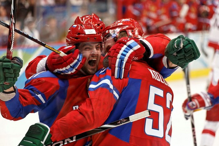 Habs Should Make Strong Move for KHL RW Alex Radulov by Jamie Gilcig MARCH 29, 2016