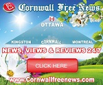 The Cornwall Free News