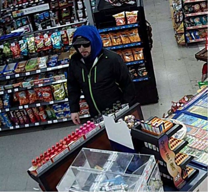 Ottawa Police Seek Assistance in Robberies PHOTO March 3, 2016 #OPS
