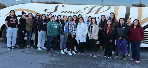 Akwesasne Girls Lacrosse Team to Big Apple for Doc Viewing at Tribeca Film Fest APRIL 19, 2016