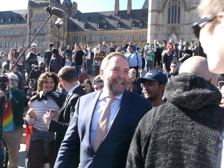 Mulcair 420 2016 berger