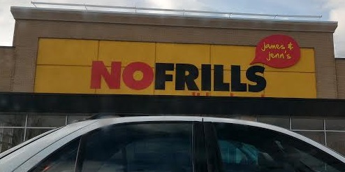 Should No Frills in Cornwall Ontario Enforce Its Express Line by Jamie Gilcig APRIL 2, 2016