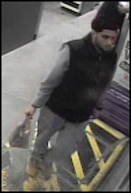 #OPS On the Hunt for Carlingwood & Billings Bridge Jewel Thieves in Ottawa APRIL 5, 2016