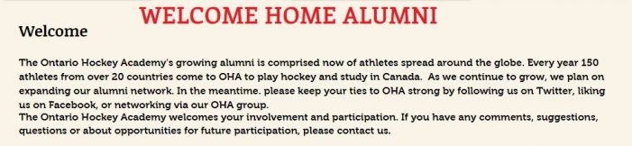 BREAKING Ontario Hockey Academy Burning in Cornwall Ontario MAY 26, 2016