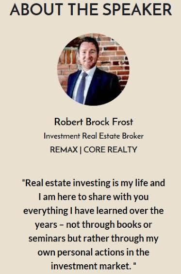 Ottawa Remax Broker Brock Frost Nails Your Credit Union in Cornwall For $301,750.00   JUNE 23, 2016