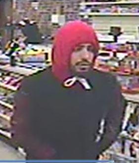 Ottawa Police Seek Help BEECHWOOD Store Robbery #OPS Sept 27, 2016