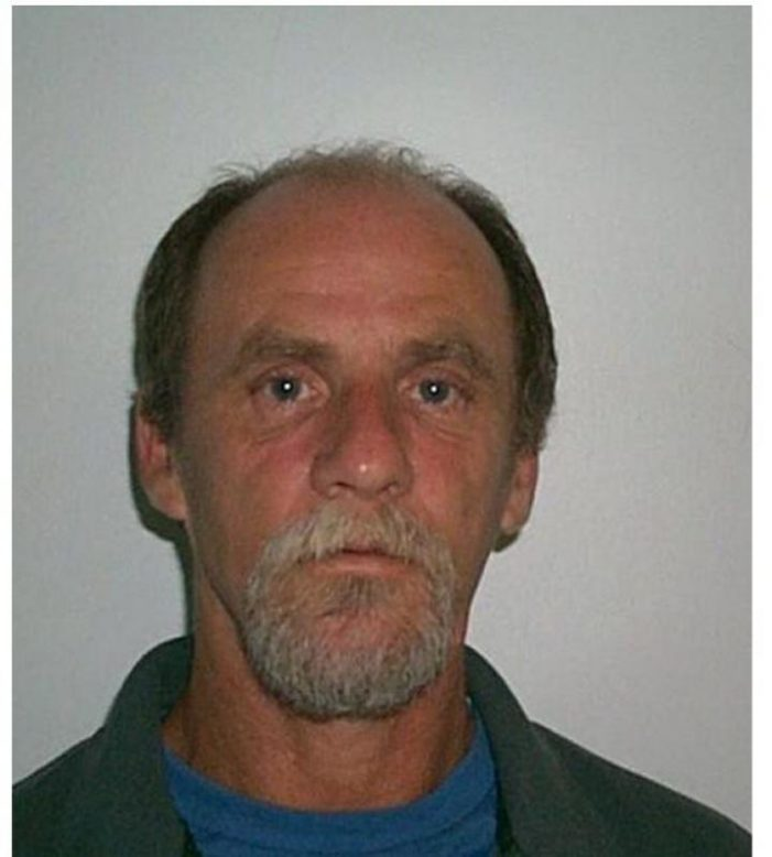 Search for 2nd Degree Murder Escapee LYLE RIDGEWELL OCT 25, 2016