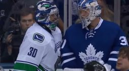Babcock BOYS WILL BE BOYS as Leafs Learn to Win in Fight Filled 6-3 Win NOV 6, 2016