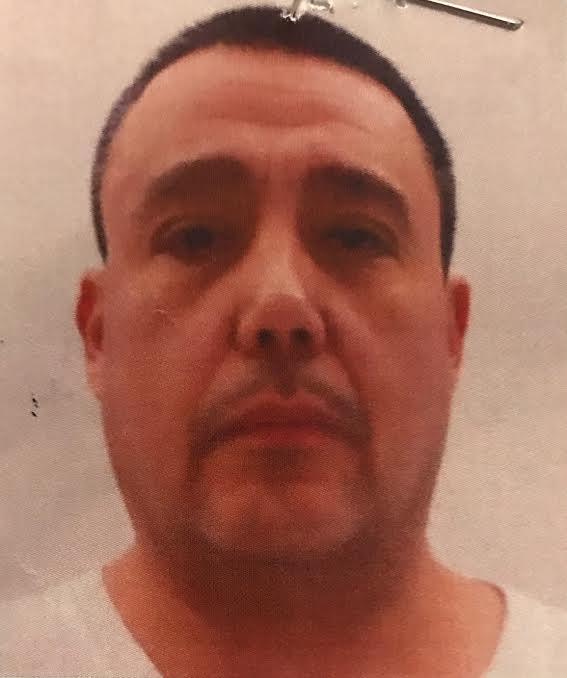 Fed Manhunt for DAVID MARACLE After Kingston Escape JAN 23, 2017
