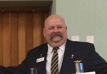 Cornwall Legion Confirms Arthur Murray Resignation by Jamie Gilcig FEB 21, 2017