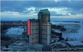 Top 5 Casino Resorts in Canada MARCH 24, 2017