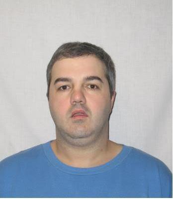 JASON LEBRETON Federal Inmate WANTED – May 31, 2017