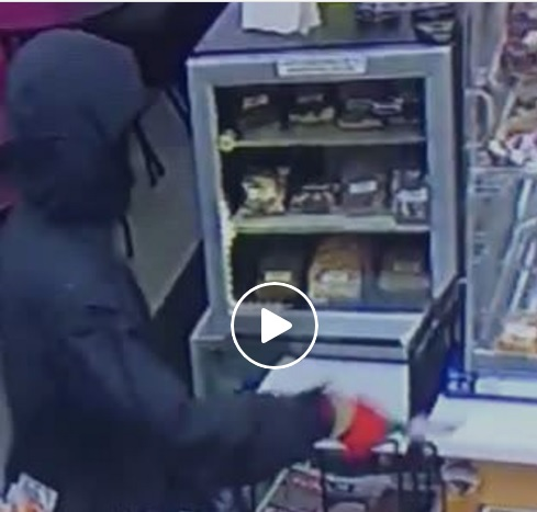 Cornwall Police Don't Release Knifepoint Robbery Information JULY 10, 2017