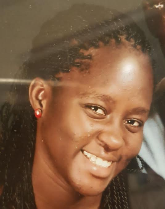 Kingston Police Missing Person MAUREEN TAWIAH  July 10, 2017