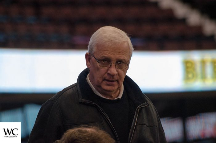 Ottawa Sens Former GM & Coach Bryan Murray Succumbs to Cancer 081217