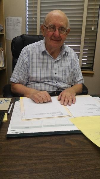 Dr. Baitz is NOT RETIRING in Cornwall Ontario 082417