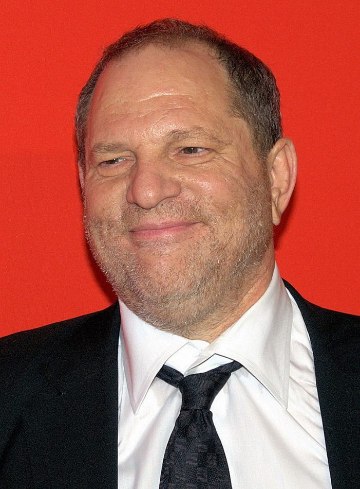 Insane Hypocrisy Over Weinstein Allegations Outs the Wimps by Jamie Gilcig 101017
