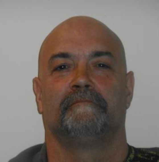 Federal Warrant for Repeat Offender DANIEL PILON #OPP 101117  Ottawa