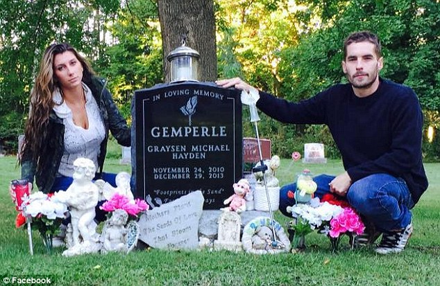 Grave Desecration – Will Katherine Collins & Haley Peyman End Up 11B in Brockville? 102217