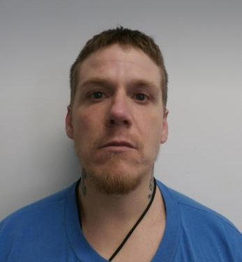 ROPE SQUAD Federal Canada Wide Warrant KEVIN LAMOUREUX 111517