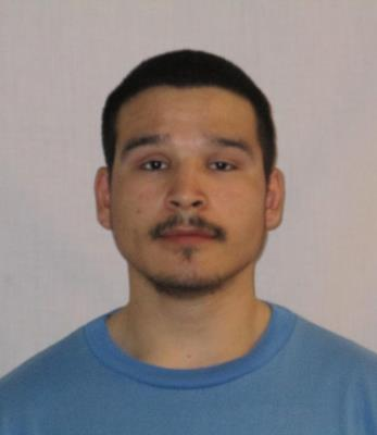 #OPP ROPE Squad Issue Federal Warrant for DARCY NUTARARIAQ Ottawa 112317