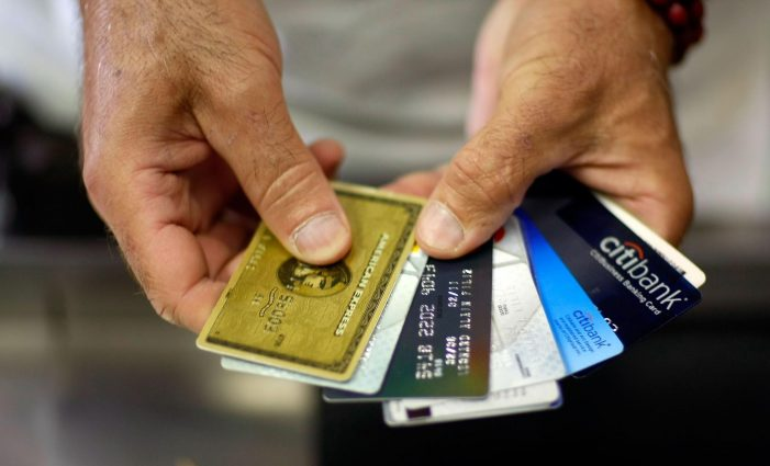 What Credit Card Type is Right for You?  021918