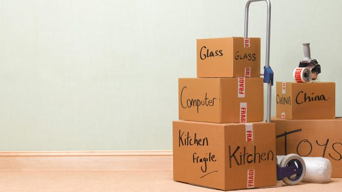 Tips to Follow When Relocating Your Goods 030518