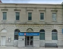 With Taxes Out of Control Cornwall Wants to Buy BMO Building for Art Centre 042218