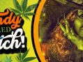 1st Column on CFN for Wendy the Weed Witch!  Medical Marijuana & More! 041018