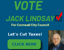 Jack Lindsay for Cornwall City Council in 2018  CLICK FOR DETAILS!