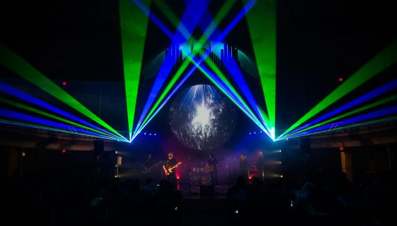 PIGS – Canada's Pink Floyd Tour Canada CORNWALL Oct 20th OTTAWA NOV 8