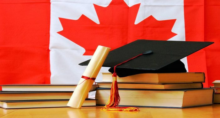 HOW POLITICAL INFLUENCES AFFECT CANADIAN EDUCATION 101218