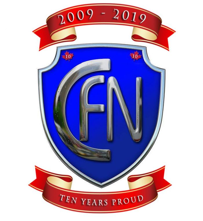 Breaking!   SOLD – CFN is Officially Sold 010319