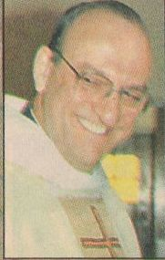 OPP Charge Former Priest GILLES DESLAURIERS w Historical Sex Assault Charges 031819
