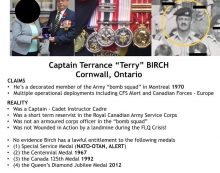 Cornwall Legion Shames Itself Again Over Birch Case & CFN Snub. By Jamie Gilcig 082119