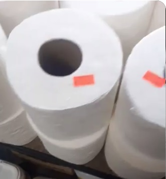 Cornwall Convenience Store Selling UNWRAPPED Toilet Paper for $2.00 per Roll During COVID 19 Coronavirus Pandemic 032420