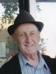 Obituary  HERRINGTON,  RONALD in Cornwall Ontario