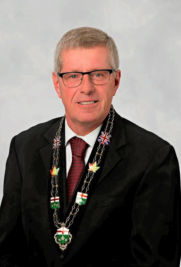 South Glengarry Mayor FRANK J PREVOST Charged w Breach in Riveiere Beaudette Quebec